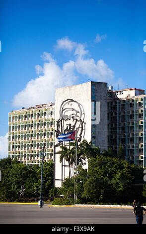Cuba Defense Building - Stock Photo