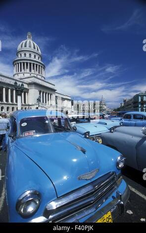AMERICA CUBA HAVANA - Stock Photo
