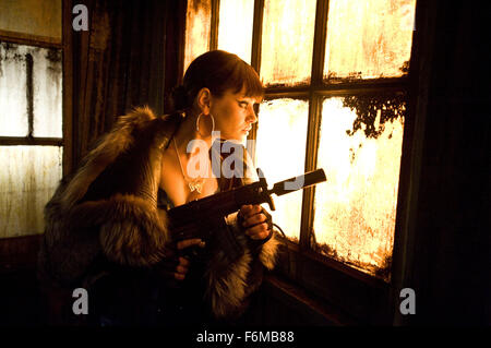 RELEASE DATE: October, 17 2008. MOVIE TITLE: Max Payne. STUDIO: Twentieth Century-Fox Film Corporation . PLOT: Coming - Stock Photo