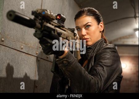 RELEASE DATE: June 29, 2012   MOVIE TITLE: G.I. Joe: Retaliation   STUDIO: MGM   DIRECTOR: JON CHU  PLOT: When Cobra - Stock Photo