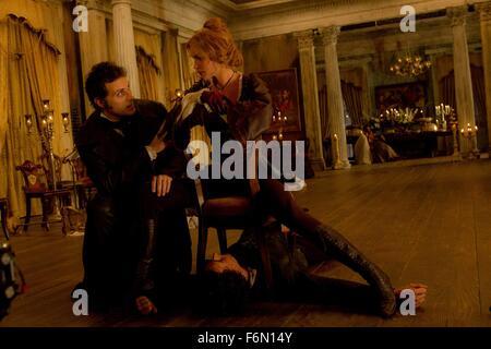 RELEASE DATE: June 22, 2012 MOVIE TITLE: Abraham Lincoln: Vampire Hunter STUDIO: Twentieth Century Fox Films DIRECTOR: - Stock Photo