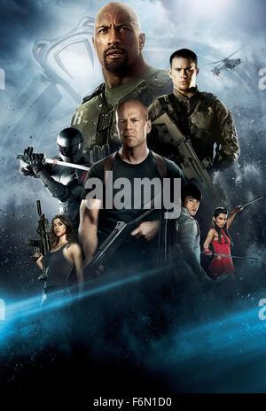RELEASE DATE: June 29, 2012 MOVIE TITLE: G.I. Joe: Retaliation STUDIO: Paramount Pictures DIRECTOR: Jon M. Chu PLOT: - Stock Photo