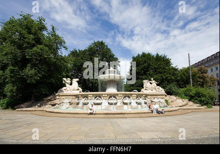 geography / travel, Germany, Bavaria, Munich, Additional-Rights-Clearance-Info-Not-Available - Stock Photo