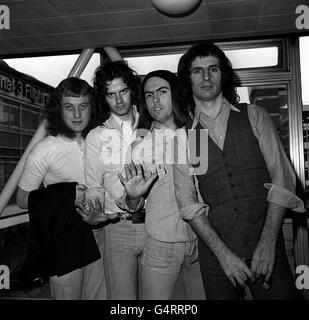 Slade/Heathrow - Stock Photo