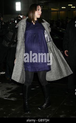 The Sleeping Beauty VIP Reception - London - Stock Photo