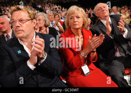 Labour Party Annual Conference - Stock Photo