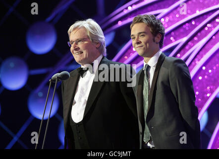National Television Awards 2010 - Show - London - Stock Photo
