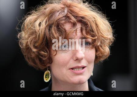 Linda Carty - Stock Photo