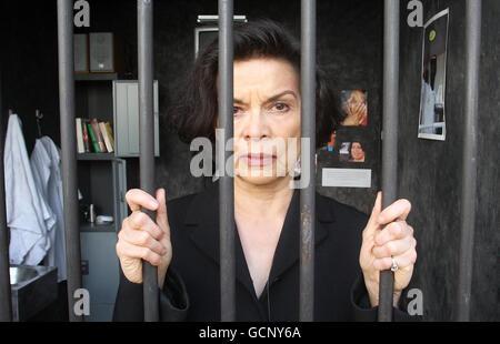Save Linda Carty photocall - Stock Photo