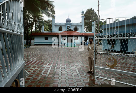 Cheraman Juma Masjid - Stock Photo