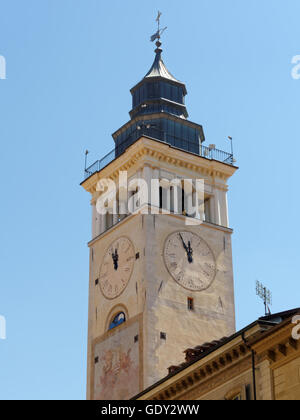 Bell at Cuneo - Stock Photo