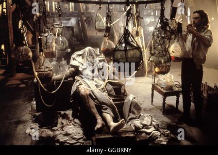 MARY SHELLEY«S FRANKENSTEIN / Mary Shelley«s Frankenstein USA 1994 / Kenneth Branagh Der geniale aber skrupellose - Stock Photo