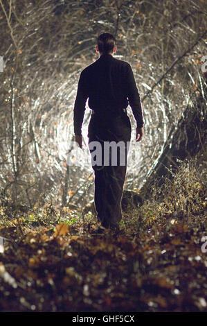 HANNIBAL RISING - WIE ALLES BEGANN Hannibal Rising Frankreich/GB/USA 2007 Peter Webber Hannibal Rising / Hannibal - Stock Photo
