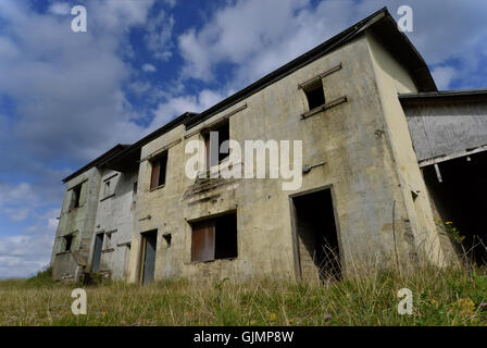 house building home - Stock Photo