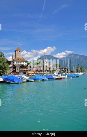 travel holiday vacation - Stock Photo