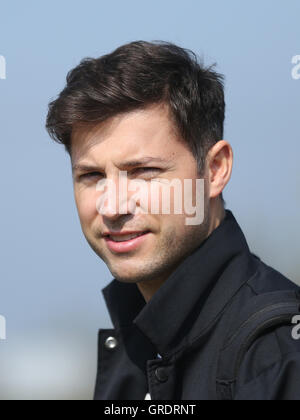 Andreas Ferber - Stock Photo