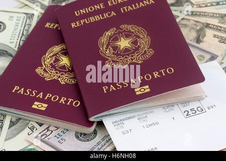 travel vacation - Stock Photo