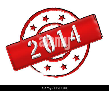 new years year isolated future new army caution important abstract military retro label stamps sign stamp verify - Stock Photo