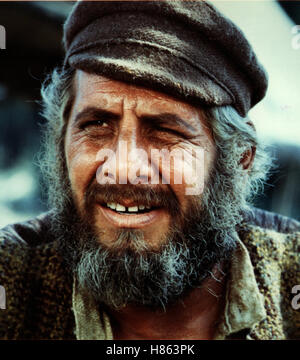 Topol Fiddler On The Roof 1971 Stock Photo 30917236 Alamy
