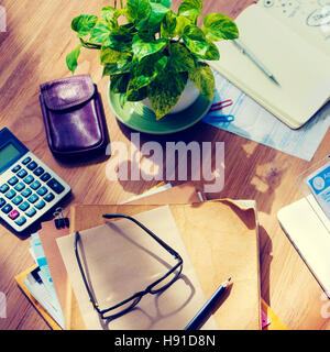 Hipster Man Casually Filing In The Application Form Concept - Stock Photo