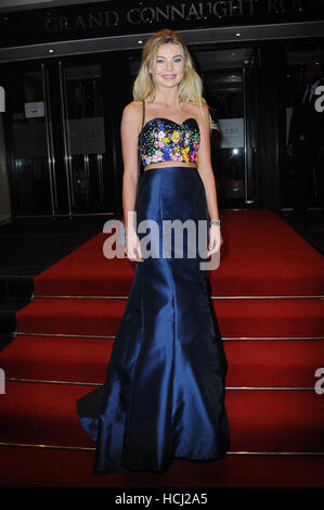 Teens Unite's The Advent Tale - fundraising gala Great Connaught Room in London UK 09 December 2016 - Stock Photo
