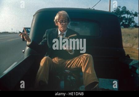 Creator, aka: Creator - Der Professor und die Sünde, USA 1985, Regie: Ivan Passer, Darsteller: Peter O'Toole - Stock Photo