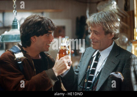 Creator, aka: Creator - Der Professor und die Sünde, USA 1985, Regie: Ivan Passer, Darsteller: Vincent Spano, Peter - Stock Photo