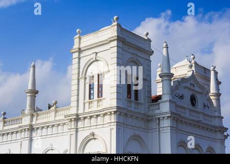 Meera Mosque in Galle - Stock Photo