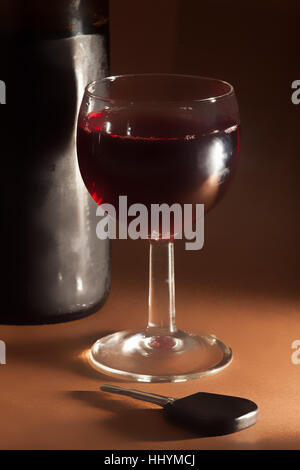 cup, still life, glass, chalice, tumbler, danger, food, aliment, object, drink, - Stock Photo