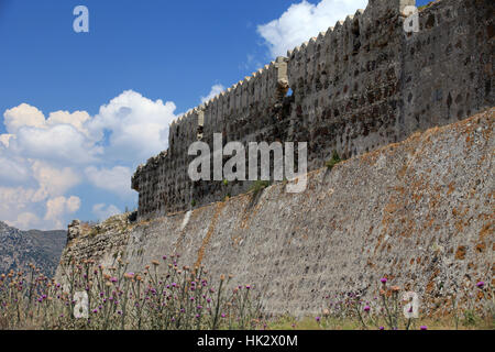 greece, ruins, style of construction, architecture, architectural style, - Stock Photo