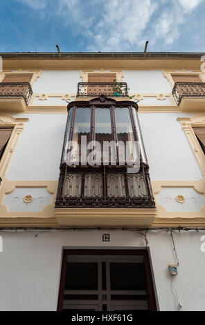 Lorca, Region of Murcia, Spain, Europe - Stock Photo