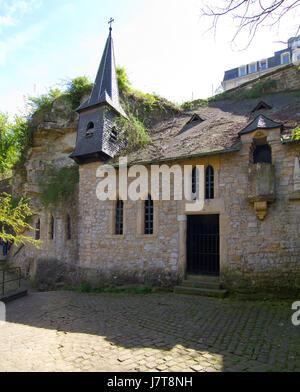 luxembourg 950 - Stock Photo