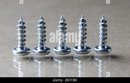 screw - Stock Photo