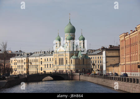 europe, eastern europe, russia, belief, church, city, town, art, culture, - Stock Photo