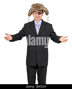 humans, human beings, people, folk, persons, human, human being, isolated, hat, - Stock Photo