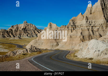 travel, park, landscape, scenery, countryside, nature, scenic, road, street, - Stock Photo
