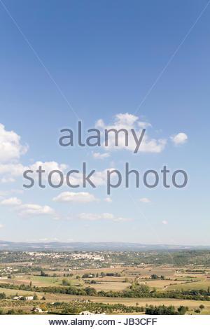 town life - Stock Photo