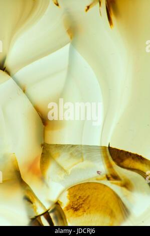 Agate detail - Stock Photo
