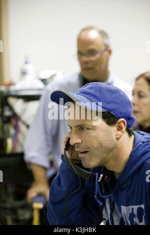 EAGLE EYE Director D.J. CARUSO EAGLE EYE     Date: 2008 - Stock Photo