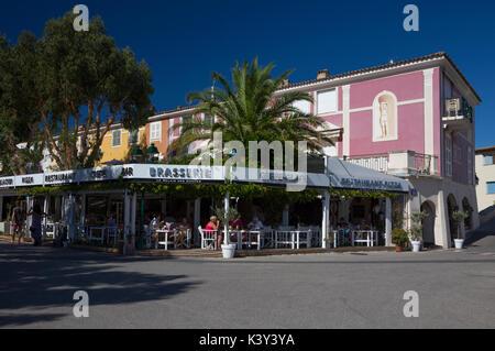 Port Grimaud, Var, France - Stock Photo