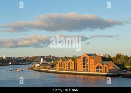 South Shields, Northumberland, England, Great Britain - Stock Photo