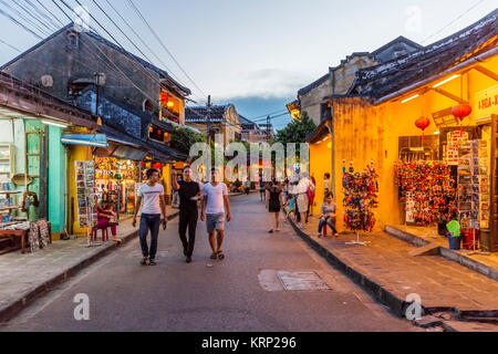 Royalty high quality free stock image  Hoi An, Vietnam - Stock Photo