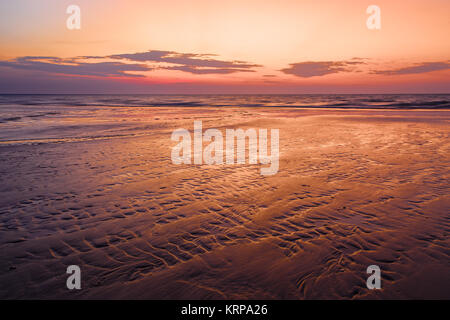 Casurina Beach, Darwin NT. - Stock Photo