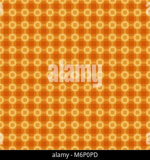 Seamless geometric pattern, colorful abstract background, vector illustration - Stock Photo