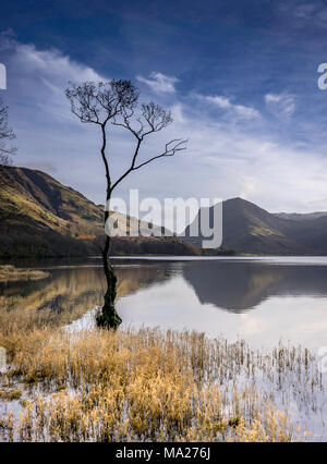 Buttermere - Stock Photo