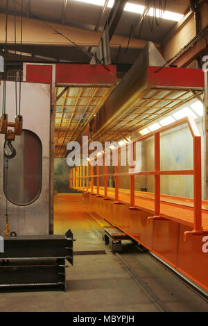 Factory - Stock Photo