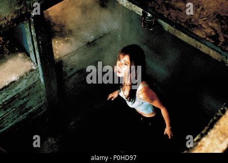 Original Film Title: I KNOW WHAT YOU DID LAST SUMMER.  English Title: I KNOW WHAT YOU DID LAST SUMMER.  Film Director: JIM GILLESPIE.  Year: 1997.  Stars: JENNIFER LOVE HEWITT. Credit: MANDALAY ENTERTAIMENT / Album - Stock Photo