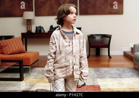 Original Film Title: MARTIAN CHILD.  English Title: MARTIAN CHILD.  Film Director: MENNO MEYJES.  Year: 2007.  Stars: BOBBY COLEMAN. Credit: NEW LINE CINEMA / MARKFIELD, ALAN / Album - Stock Photo