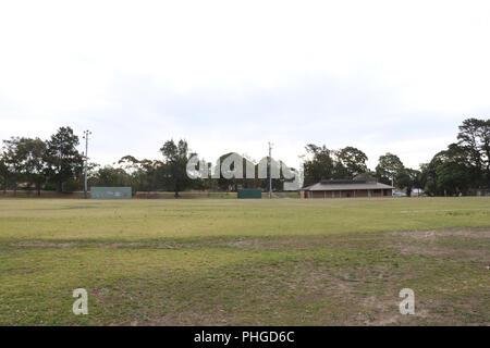 Sutherland Park, Sutherland, Sutherlandshire, NSW, Australia - Stock Photo