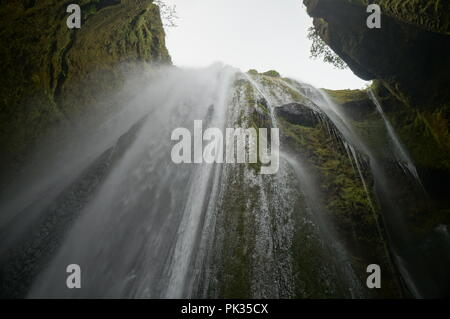 Somewhere in Iceland - Stock Photo